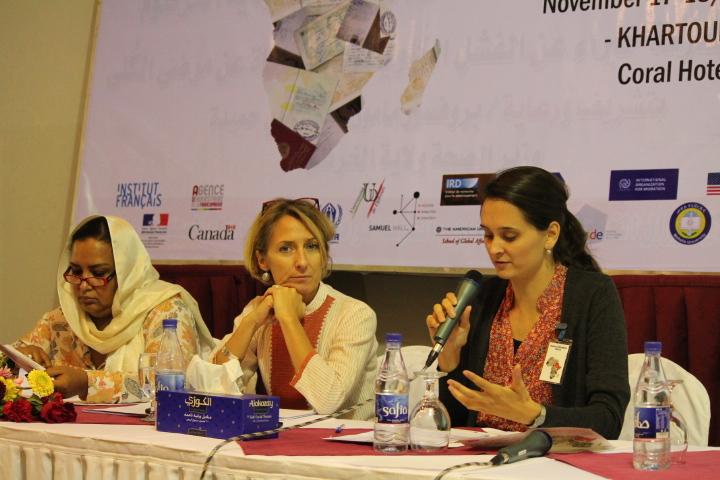 CEDEJ Khartoum | Researching Sudan – A perspective on