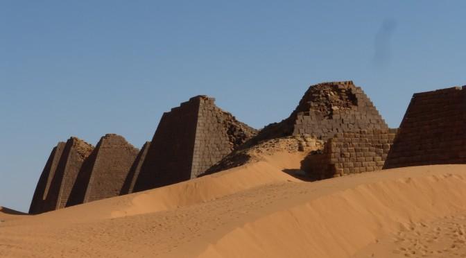 PUBLICATION – Le tourisme au Soudan: une destination confidentielle?, par Franck DERRIEN
