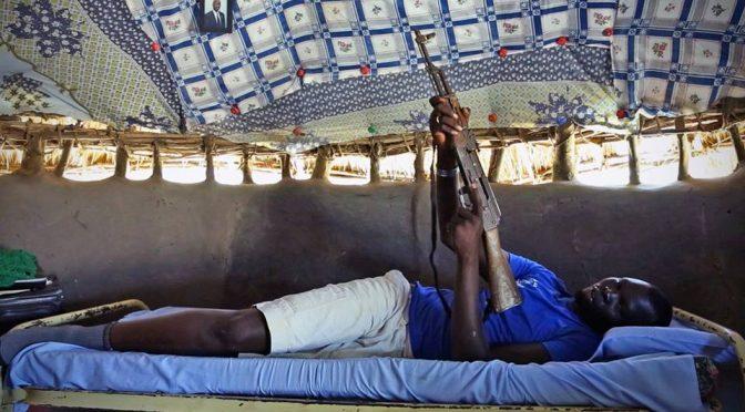 """Films screenings & debates – «WE WERE REBELS"""" in CEDEJ Khartoum"""