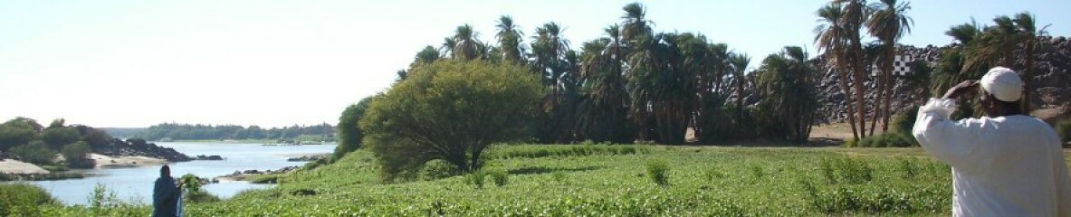 Researching Sudan - A perspective on contemporary Sudans